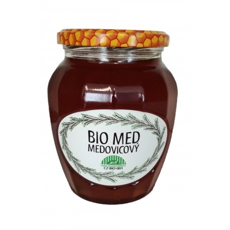 BIO Med medovicový