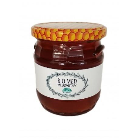 BIO Med medovicový 500 g