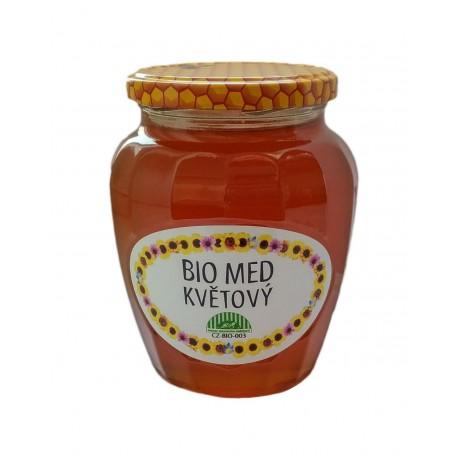 BIO Med květový 980g