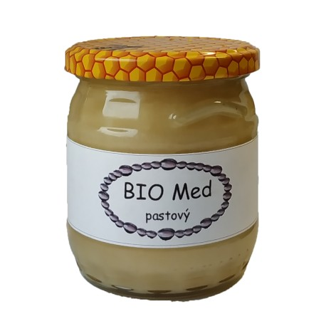 BIO Med pastový 500 g