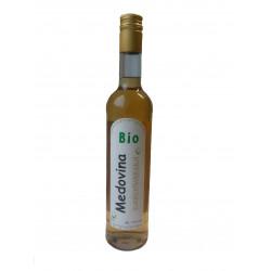 BIO medovina 0,5l