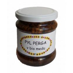 Pyl Perga v bio medu 250 g