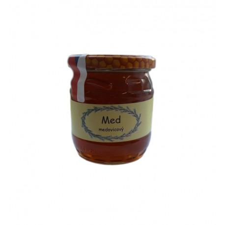 Med medovicový 500g